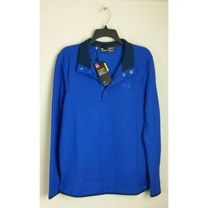 NWT Mens Med Under Armour  C0LDGEAR (Golf Jacket?)